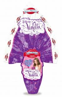 Violetta-uovo