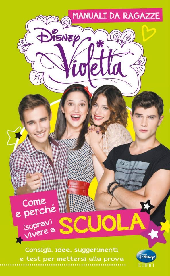Violetta 3 - Odcinek 1 (cały po polsku) - YouTube