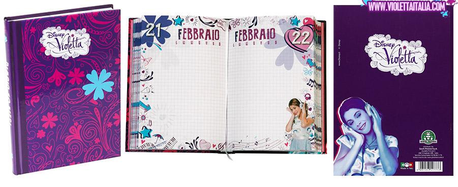 diário da escola-violeta de 2013